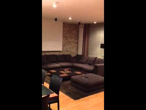 Luxury Appartment for rent in Warsaw 154sqm, Top Quality&Design, Fully serviced