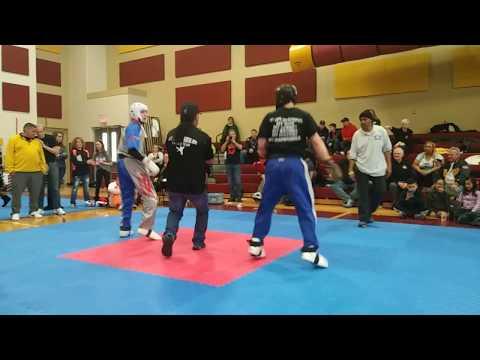 Chris Gorham vs Kyle Petrosky Mskc