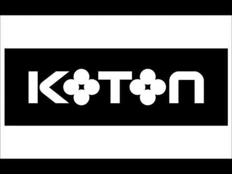 KOTON - Biz Ayrılamayız Orijinal REMIX