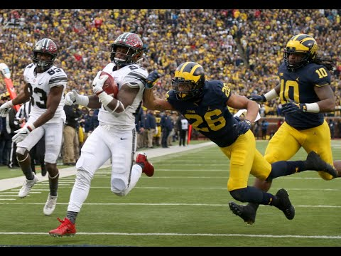 How close was Ohio State to losing at Michigan? Buckeyes football analysis