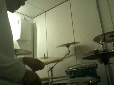 J Cole Note to Self Drum Cover