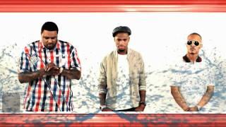 B.O.B. - Bet I Bust Music Video (Chopped N Screwed)