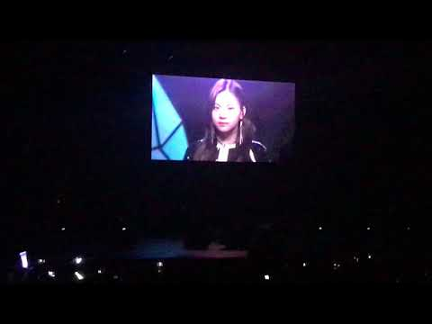 182608 Fancam SEASON Of GFRIEND Solo Stage  Umji Twenty Three Change To Twenty One By Iu Cover