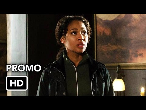 "Sleepy Hollow 3x17 Promo ""Delaware"" (HD)"