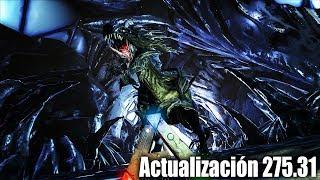 NERFEOS Y BUFFS EN ABERRATION | ACTU 275.31 | Ark: Survival Evolved