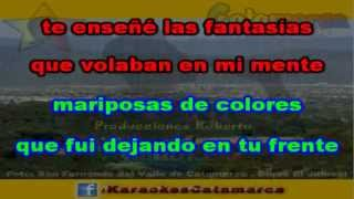 Cacho Castaña Más atorrante que nunca ( karaoke ) (PRODUCCIONES ROBERTO)