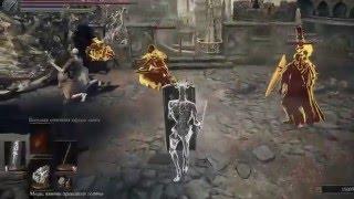 Скачать Dark Souls 3 от M A X X ч 39 СЕКРЕТТЫ КАК СТАТЬ ДРАКОНОМ
