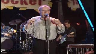 Joe Cocker - High Lonesome Blue (LIVE) HD