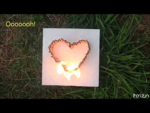 Playing with Matches - This Heart is on Fire