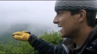 Выжить любой ценой: Горный Хребет Аляски 4 Серия