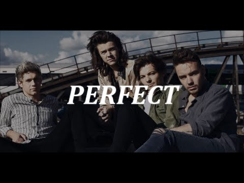 One Direction - Perfect ( Nightcore ) - YouTubeOne Direction Over Again Nightcore