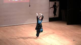 Bhangra | Indian dance Competition