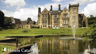 Breadsall Priory Marriott Hotel & Country Club - Hotel Overview
