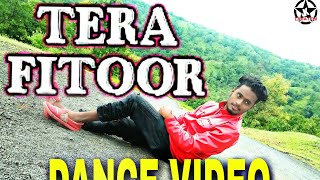 Tera Fitoor Song Dance Cover । Genius । Dance Choreography।Jay Koli Cover