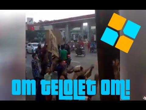 OM TELOLET OM!!! - UniPad(Launchpad) + Project File #3