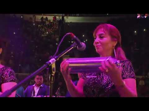 Los Ángeles Azules en vivo Festival Calavera
