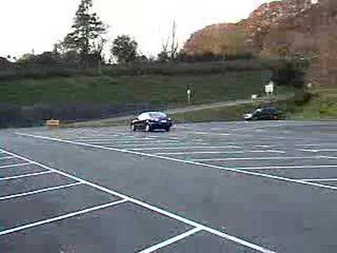 Protective Driving Training