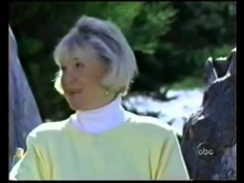 Doris Day On Good Morning America Youtube