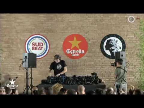 Hernan Cattaneo B2B Nick Warren @ Sudbeat & The Soundgarden, Antiga Fabrica Estrella Damm [Jun 2017]