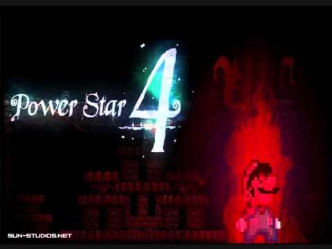 Power Star 4 OST: Story Left Untold (DJKarma)