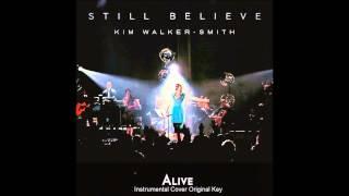 INSTRUMENTAL: Alive - Kim Walker-Smith