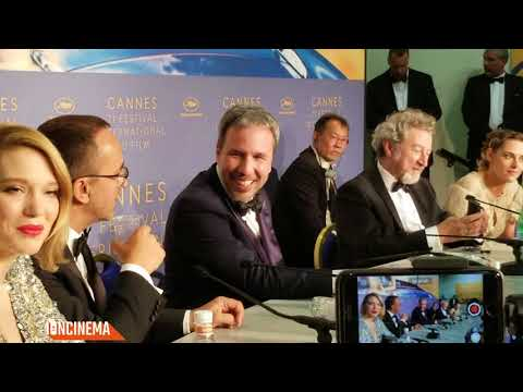 2018 Cannes Film Festival Jury