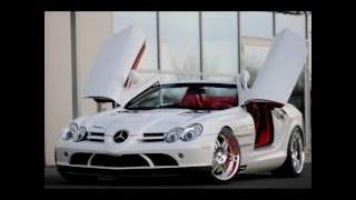 De top 10 duurste auto's ter wereld / The top 10 most expensive cars in the world