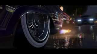 GTA 5 Online Lowriders Trailer