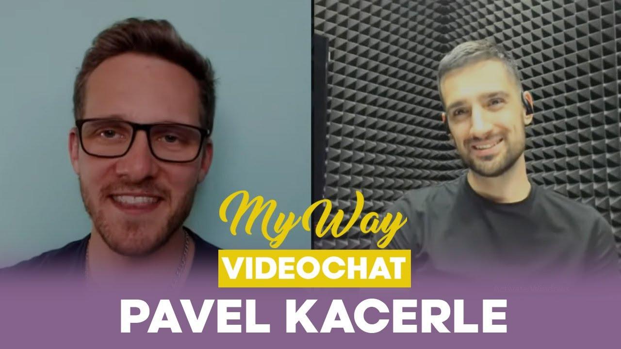 PAVEL KACERLE: Jak se kluk z české vesnice dostal až do Marvelu?