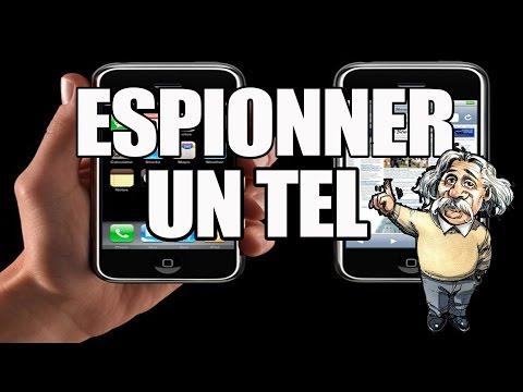 Reportage France 2 Espionnage de téléphones portablesde YouTube · Durée:  3 minutes 56 secondes · 1.000+ vues · Ajouté le 06.08.2013 · Ajouté par Silvia Birosklna