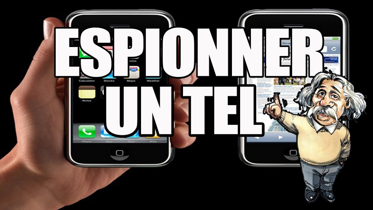 espionner un telephone androide