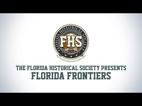 Florida Frontiers TV - Episode 16 - Pre-Columbian Contact