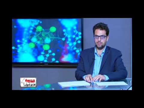"""10-10-2017 فيزياء لغات 3 ثانوي حلقة 7 """" Magnetic field """" أ محمود عامر أ مجدي عبد اللطيف"""