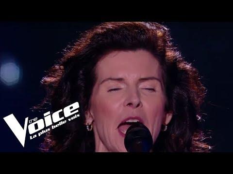 Chant Irlandais – Danny Boy |Maria | Blind Audition | The Voice France 2020