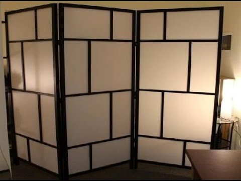 hanging room dividers ikea youtube rh youtube com ikea room dividers folding screens ikea room dividers uk
