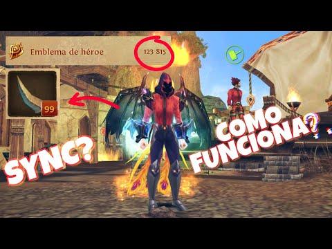 Sync | Como Duplicar / Oro, Gemas, Items, Emblemas Y Otras Cositas! Sync En Order And Chaos Online