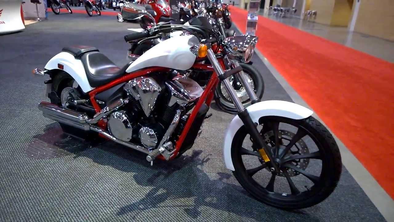 Honda Fury Motorcycle For Sale In Toronto