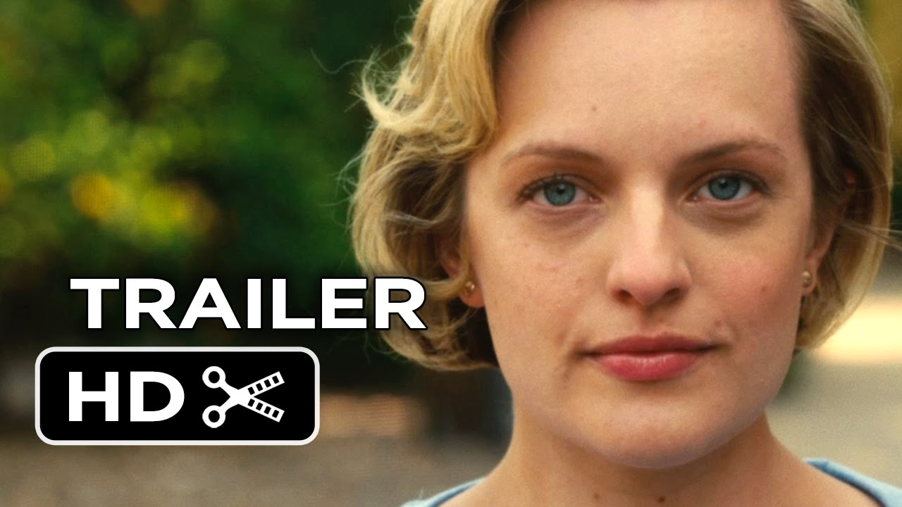 the one i love official trailer 1 2014 elizabeth moss