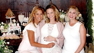 Inside 'Real Housewives of Orange County' Star Meghan King Edmonds' 'Rustic Chic' Baby Shower