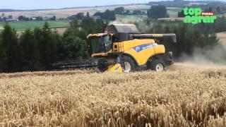 top agrar Polska - magazyn nowoczesnego rolnictwa