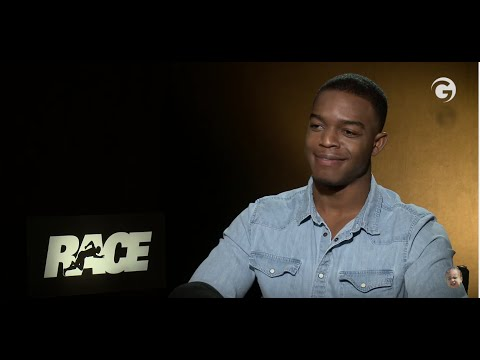 Meet Stephan James The Next Great Black Actor  Race