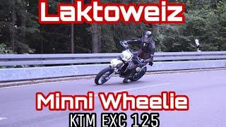 Laktoweiz vergewaltigt meine KTM EXC 125!   Sound Porn
