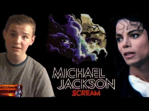 A NEW MICHAEL JACKSON ALBUM? Why I'm both excited and scared... (HIStory In The Mix)