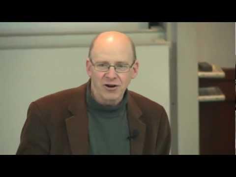 NYUESS: Mike Gordon—Growing a Business by the Negawatt