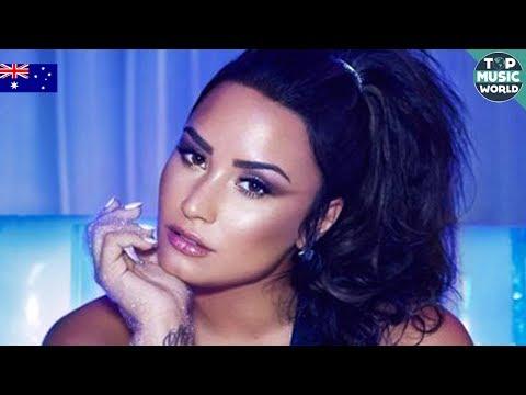 Top 50 Songs of The Week - December 23, 2017 (Australia)