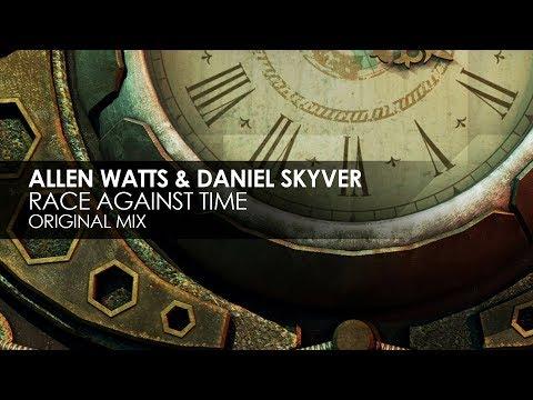 Allen Watts & Daniel Skyver - Race Against Time mp3 ke stažení