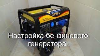 электрогенератор Spec SB-1800