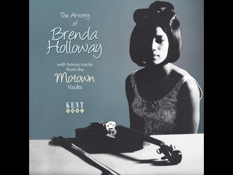 Brenda Holloway - After All That You've Done