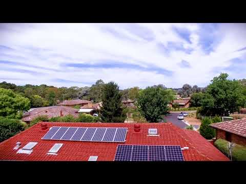 Start something great in Canberra: Reposit Power