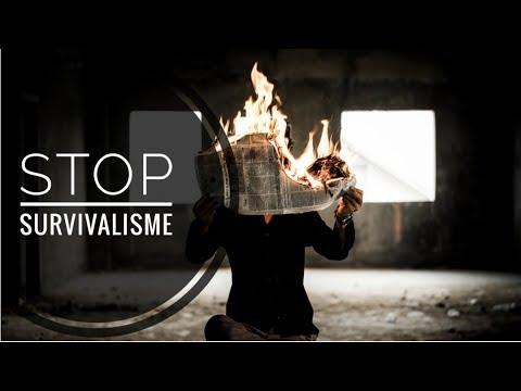 """Feu De Camp S2Ep1 - """"Pourquoi J'arrête Le Survivalisme"""""""